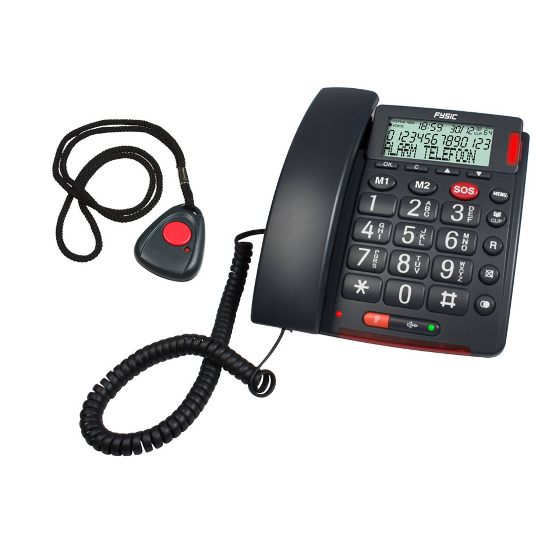 Fysic telefoon FX-3850