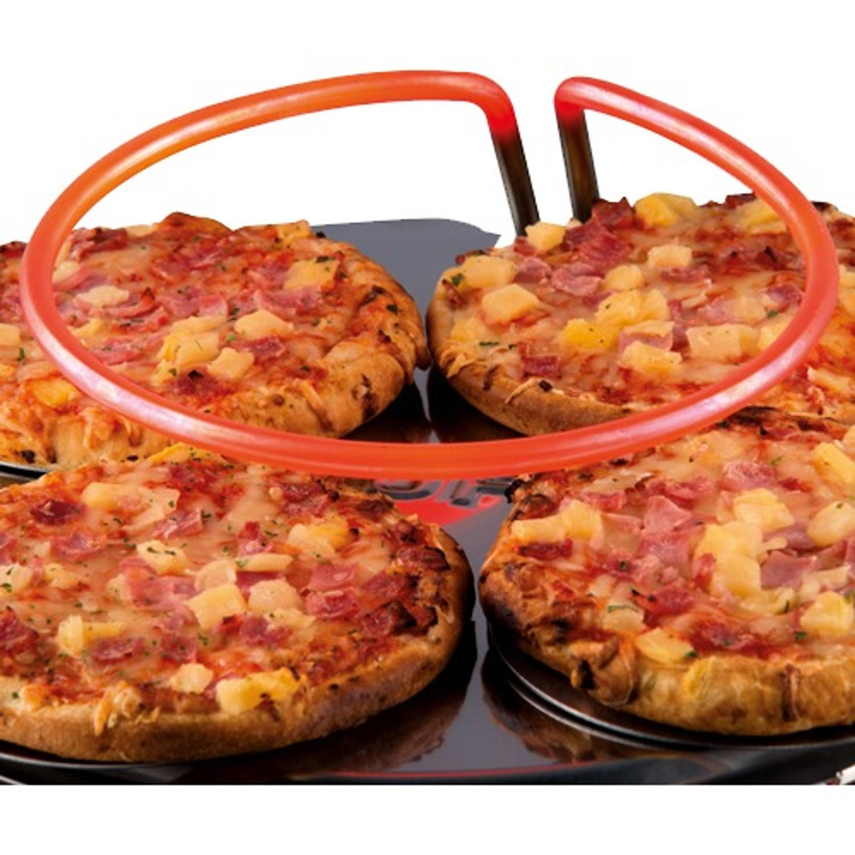 Trebs Pizzagusto pizzaoven 99301 - 8 personen