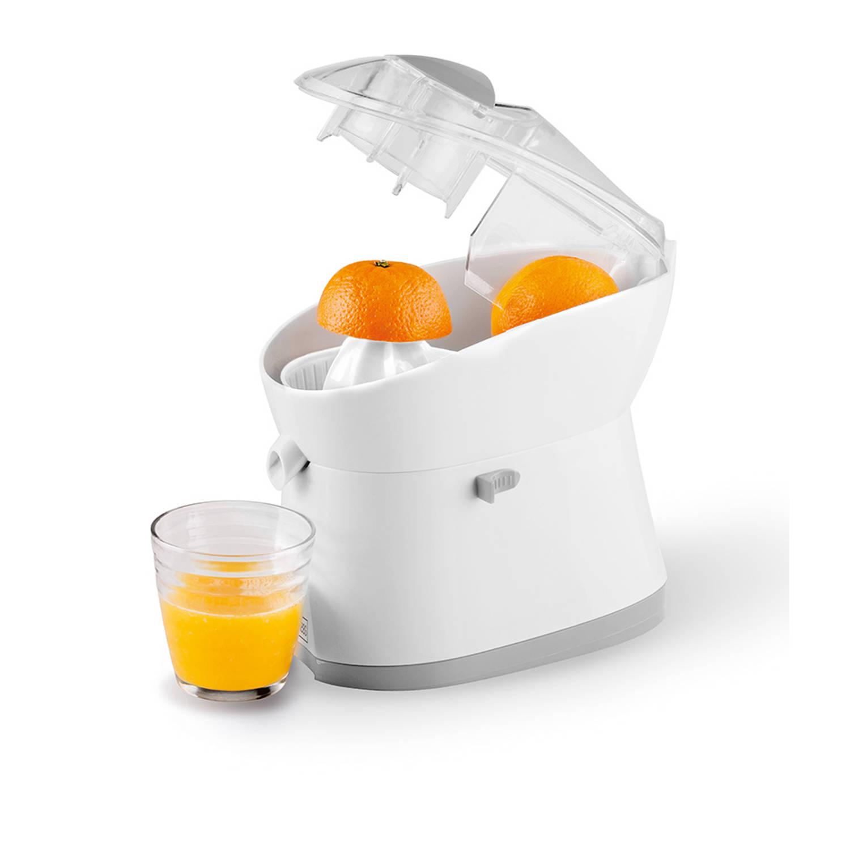 Trebs 99240 citruspers met deksel