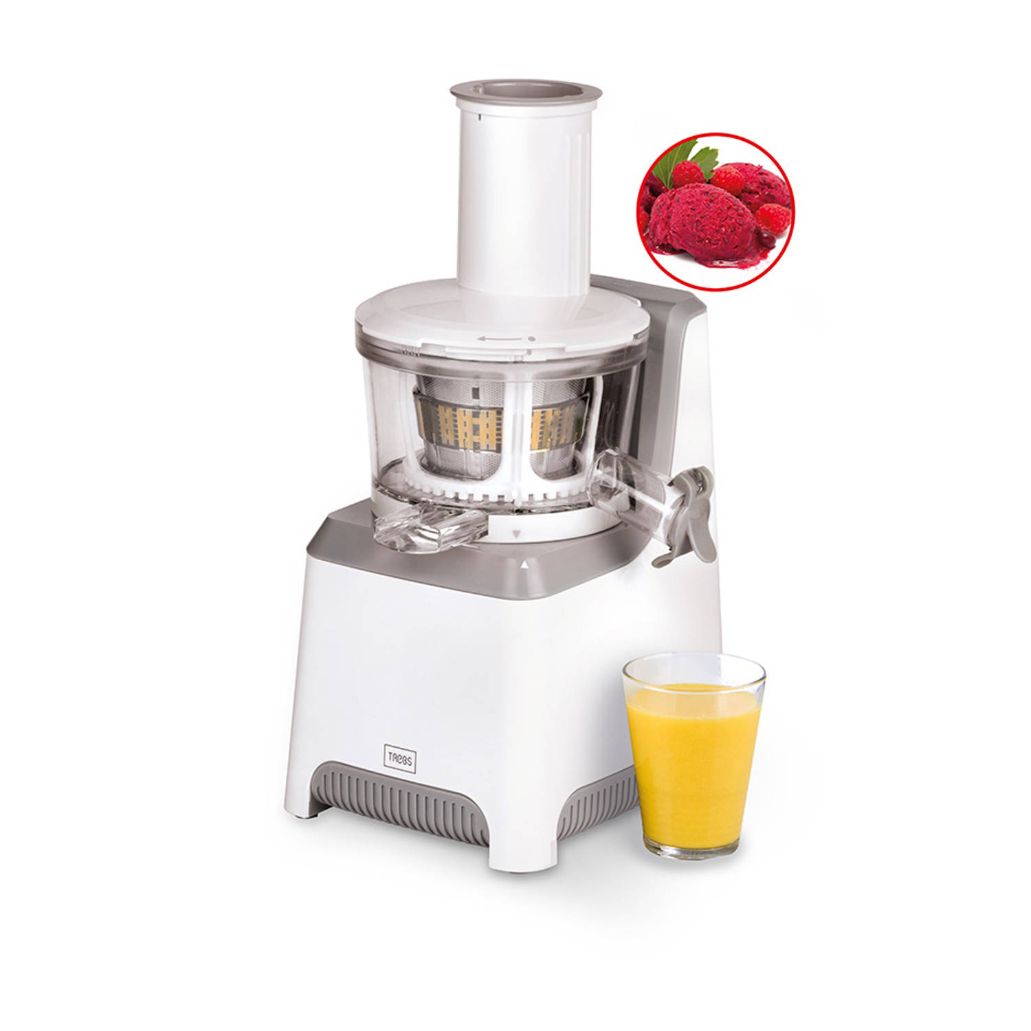 Trebs 99274 slowjuicer