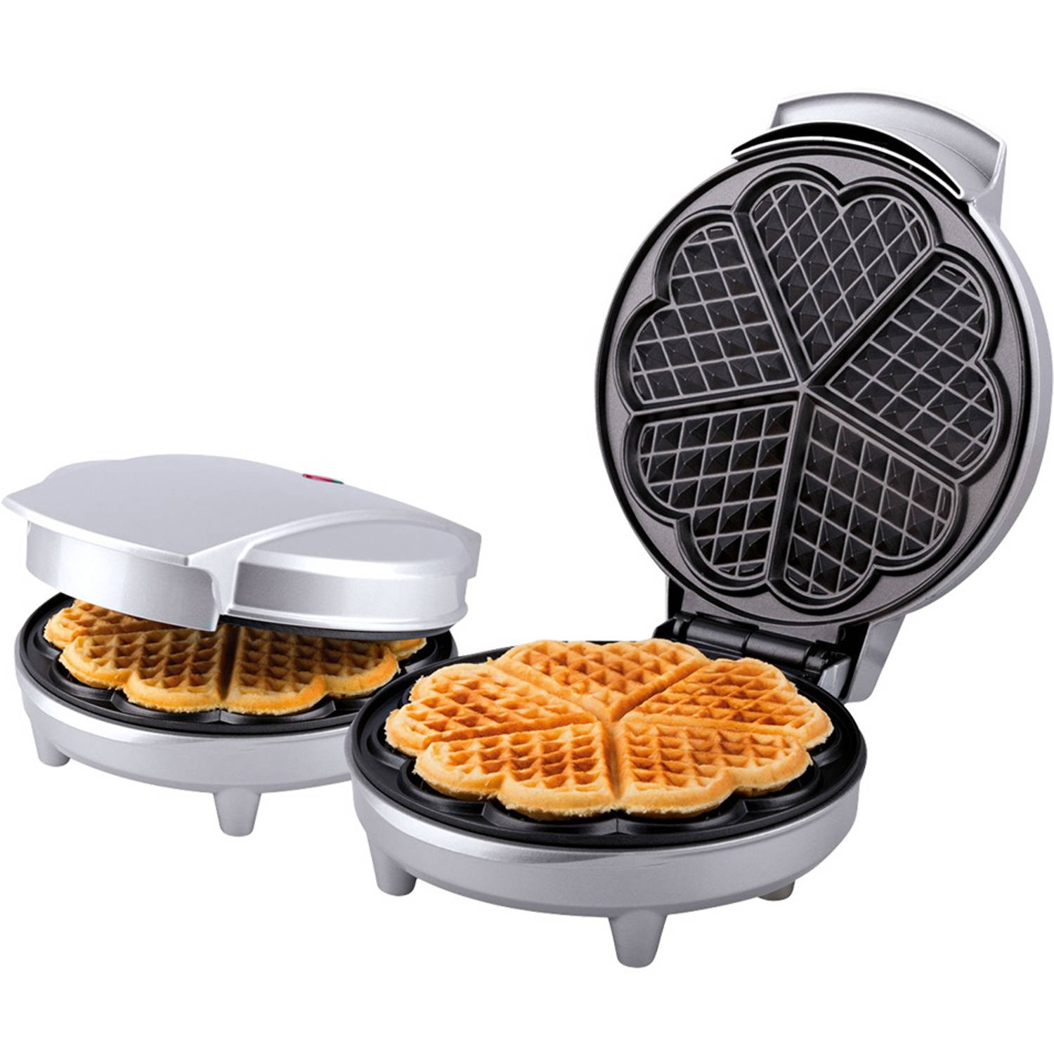 Trebs 99259 wafelmaker