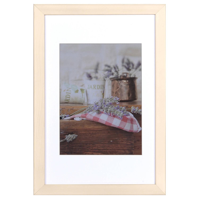 Henzo fotolijst Jardin - 20 x 30 cm - wit