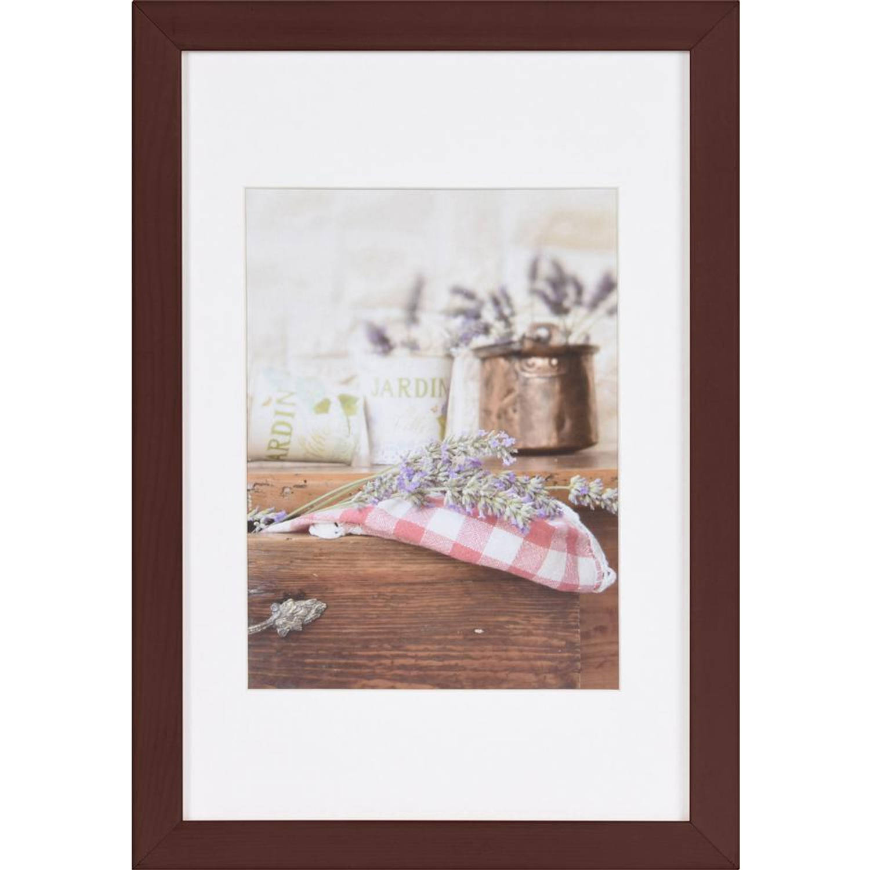 Henzo fotolijst Jardin - 20 x 30 cm - bruin