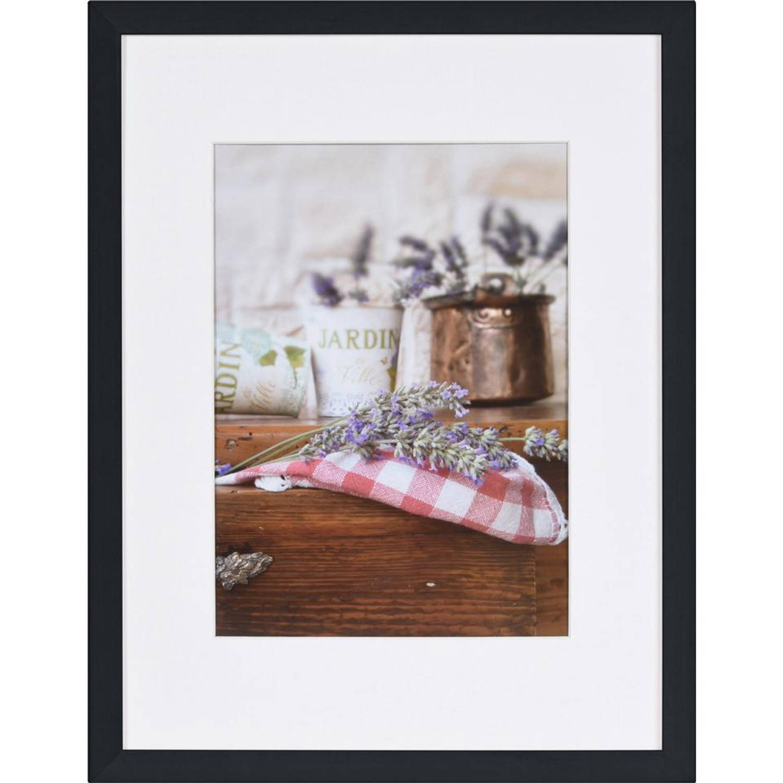 Henzo fotolijst Jardin - 30 x 40 cm - zwart