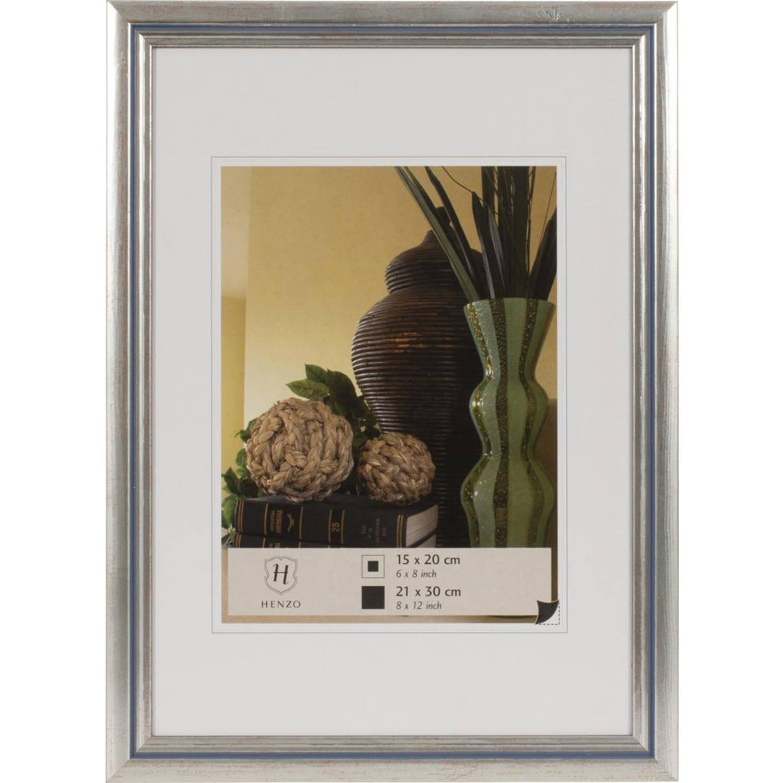 Henzo fotolijst Artos - 21 x 30 cm - grijs