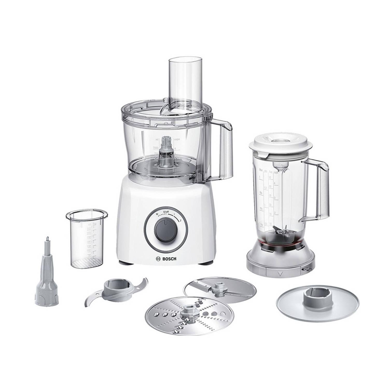 Bosch keukenmachine MCM3200W