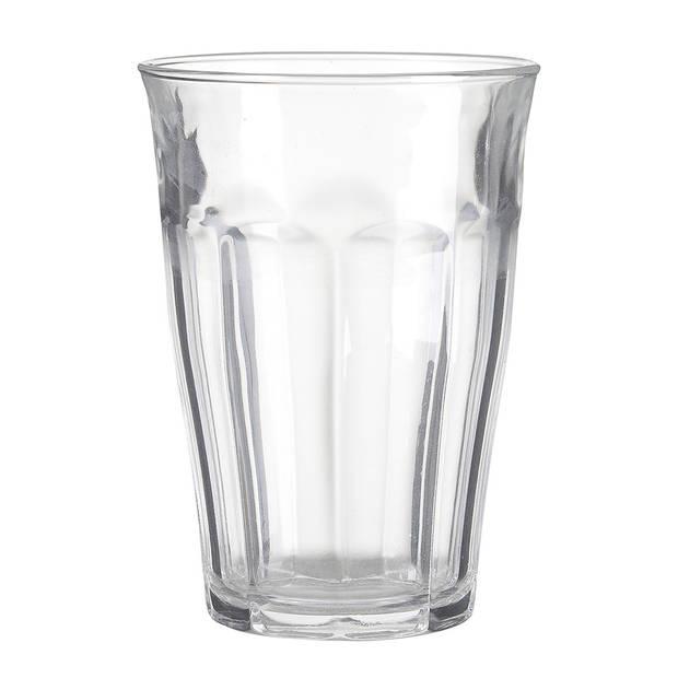 Duralex Picardi drinkglas - 36 cl - 4 stuks