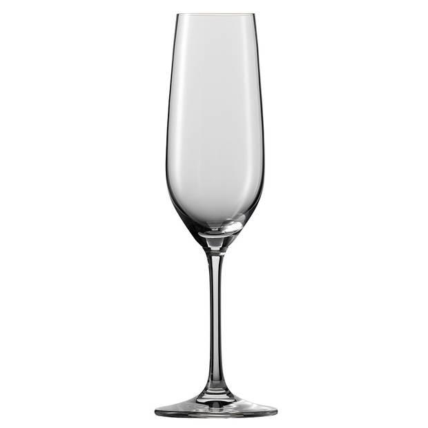 Schott Zwiesel Viña champagneflûtes - 22,7 cl - 6 stuks