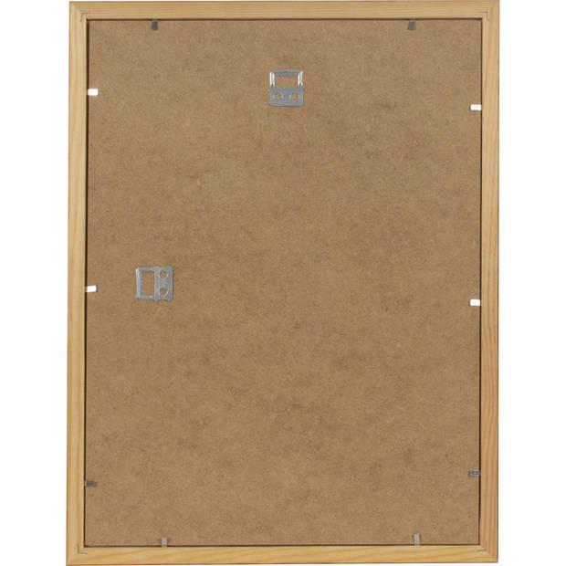 Henzo fotolijst Artos - 30 x 40 cm - bruin