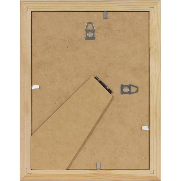 Henzo fotolijst Artos - 15 x 20 cm - beige