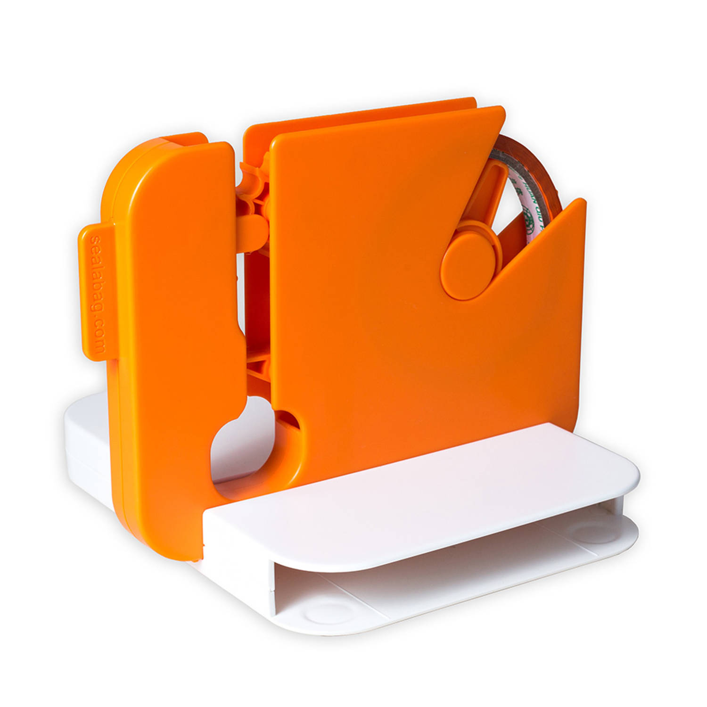 Sealabag zakafsluiter - oranje