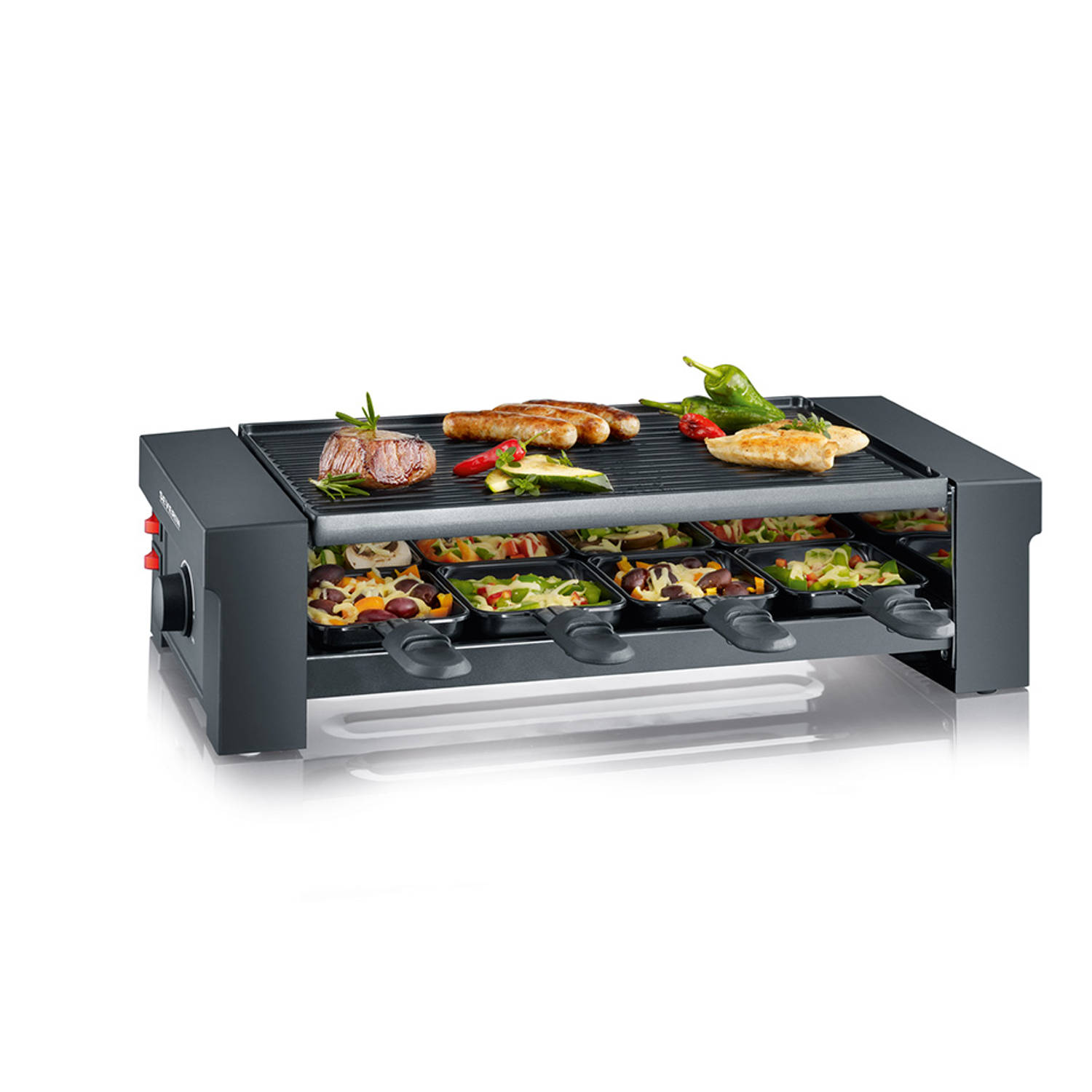 Severin Raclette grill RG 2687