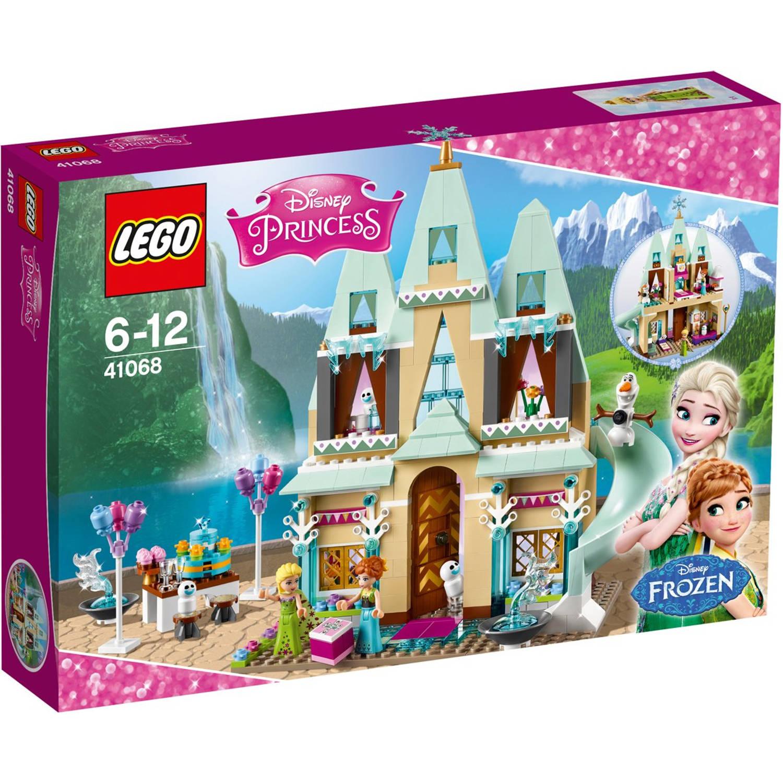 LEGO Disney Princess kasteel 41068