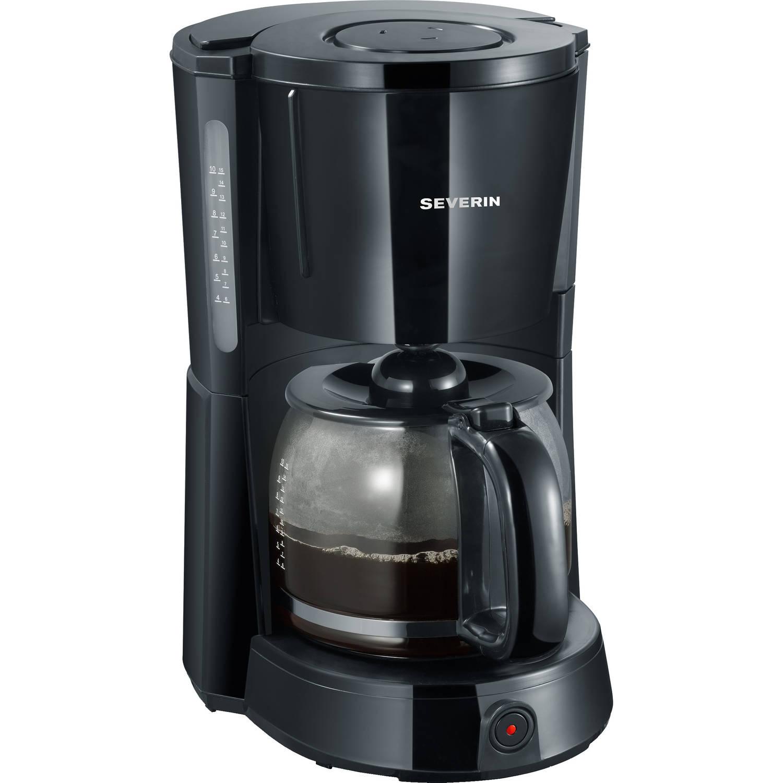 Severin koffiezetapparaat KA 4491