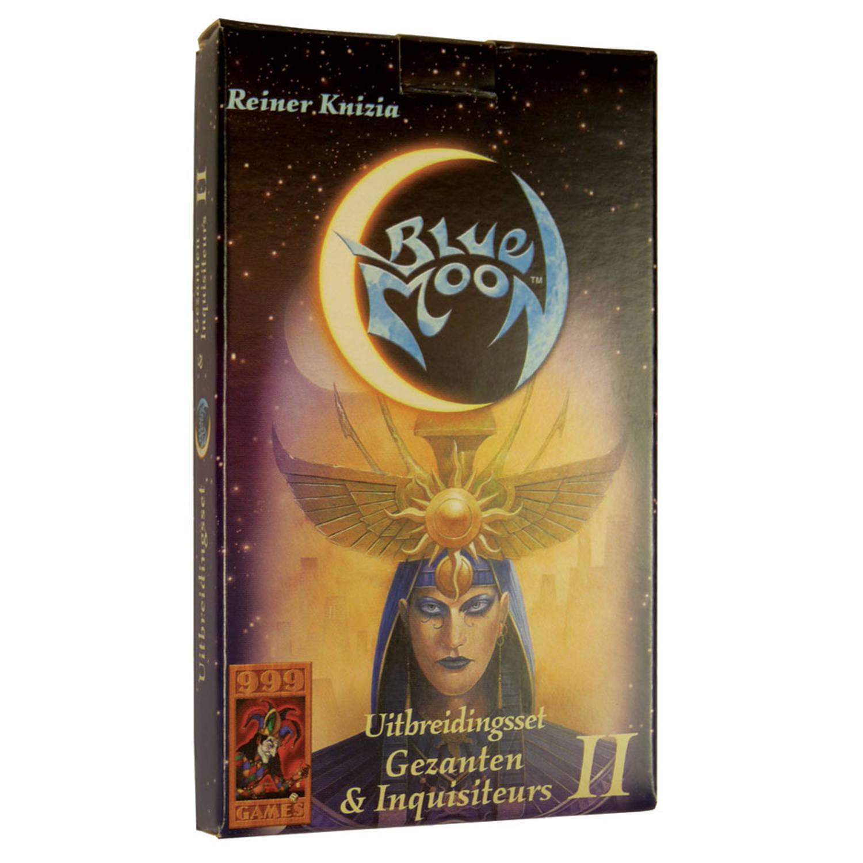 Afbeelding van Blue Moon: Gezanten en Inquisiteurs 2 set 7 uitbreiding