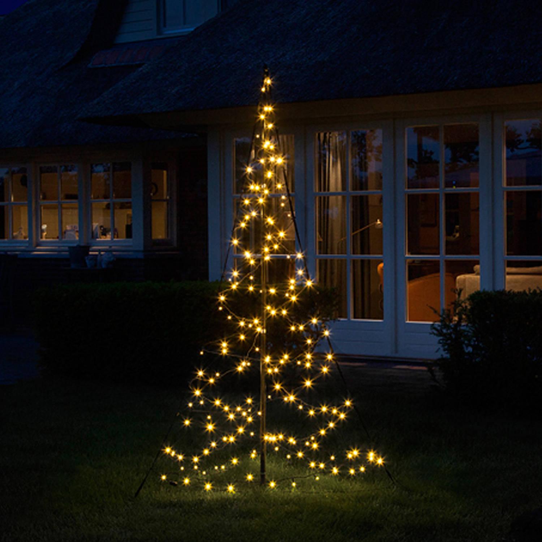 Fairybell kerstboom led - 145 cm | Blokker