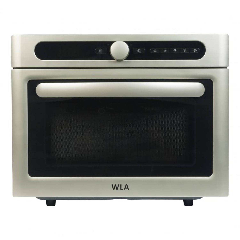 WLA combimagnetron 36MC282SA - 36 liter