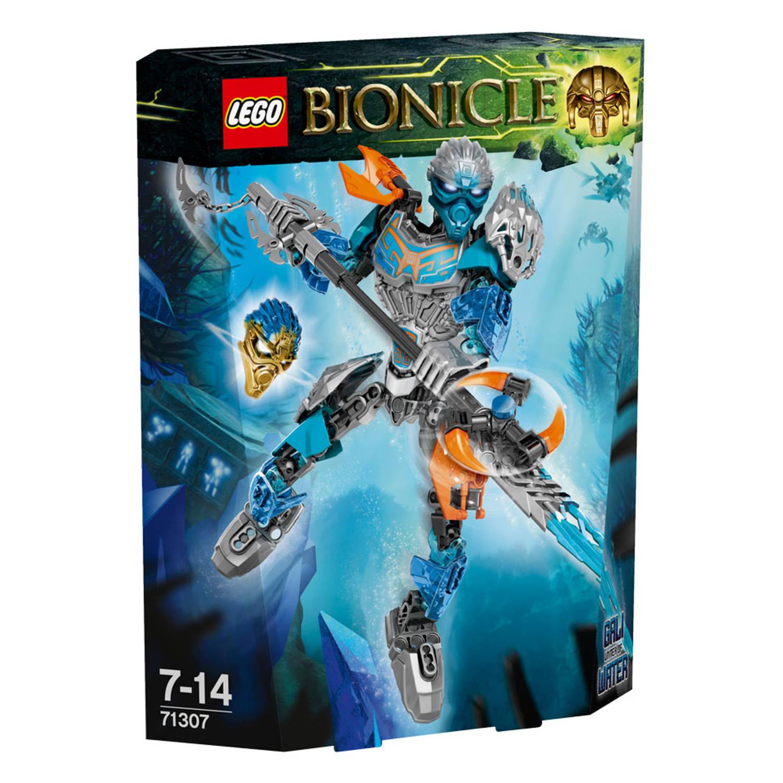 LEGO Bionicle Gali Vereniger van het Water 71307