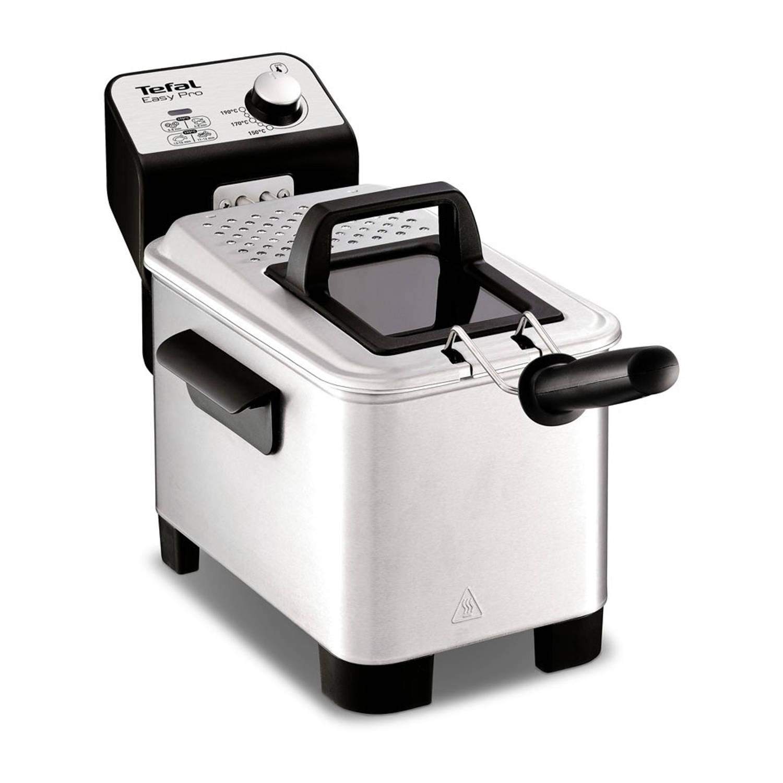 Tefal Easy Pro frituurpan FR3380