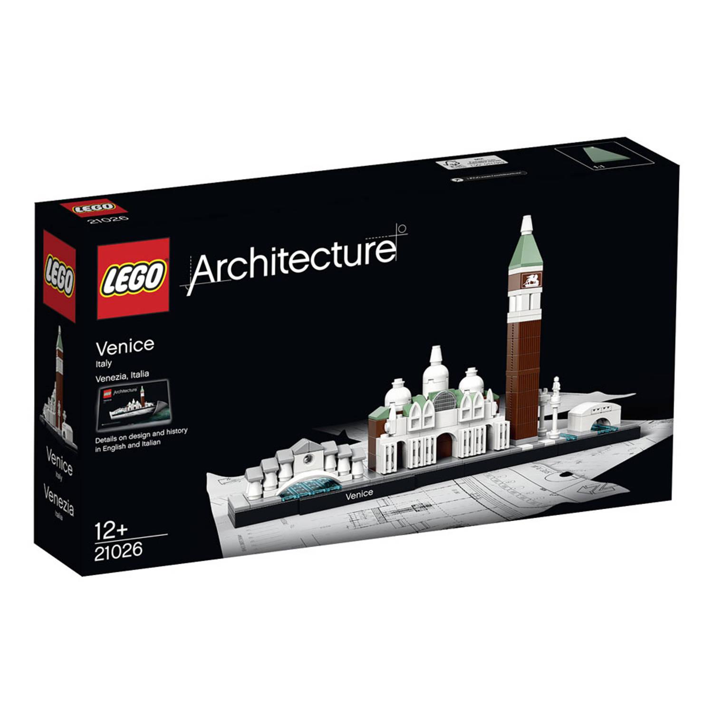 LEGO Architecture Venetië