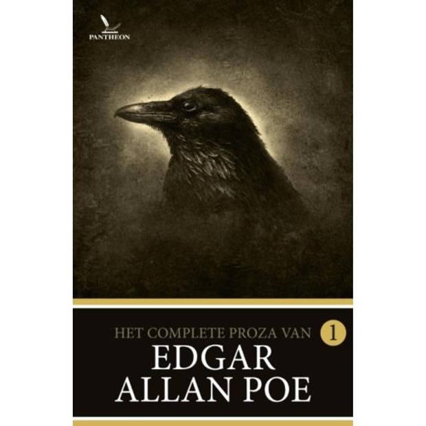 Het Complete Proza / 1 - Poe's Complete Proza