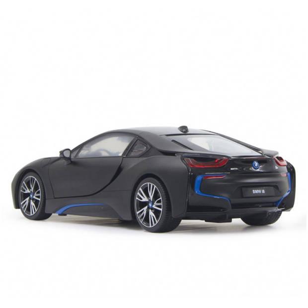 Jamara BMW I8 1:14 RC - zwart