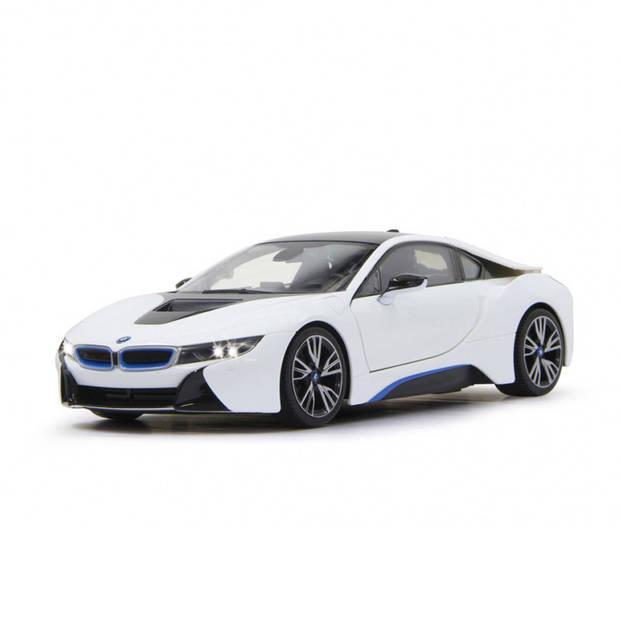 Jamara BMW I8 1:14 RC - wit