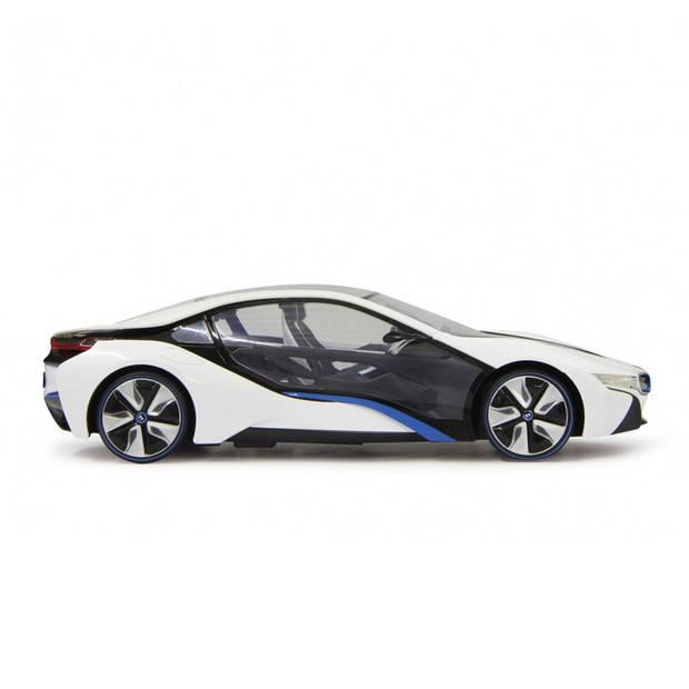 Jamara BMW I8 1:14 - 40Mhz - wit