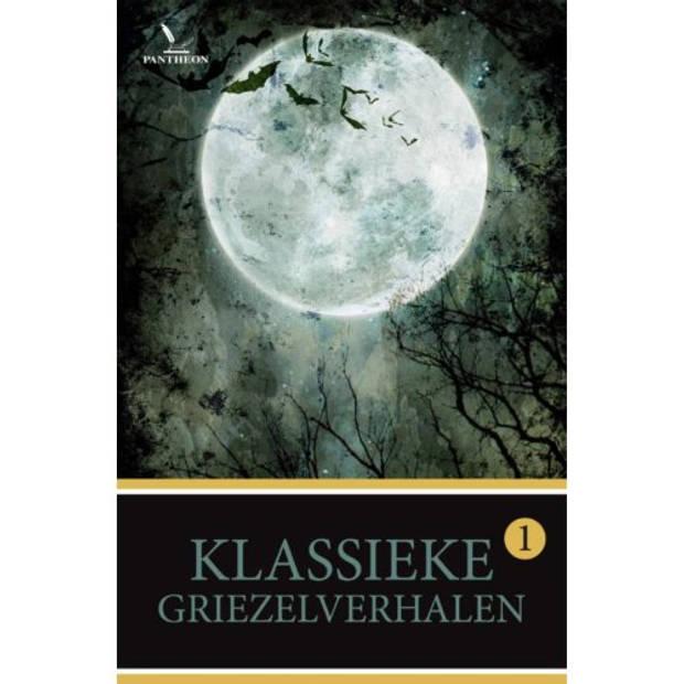 Klassieke Griezelverhalen / 1 - Klassieke