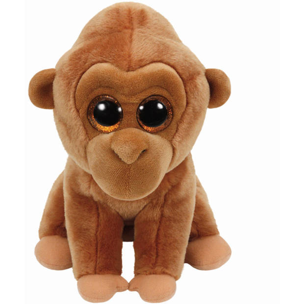Ty Classic knuffel gorilla Monroe - 33 cm