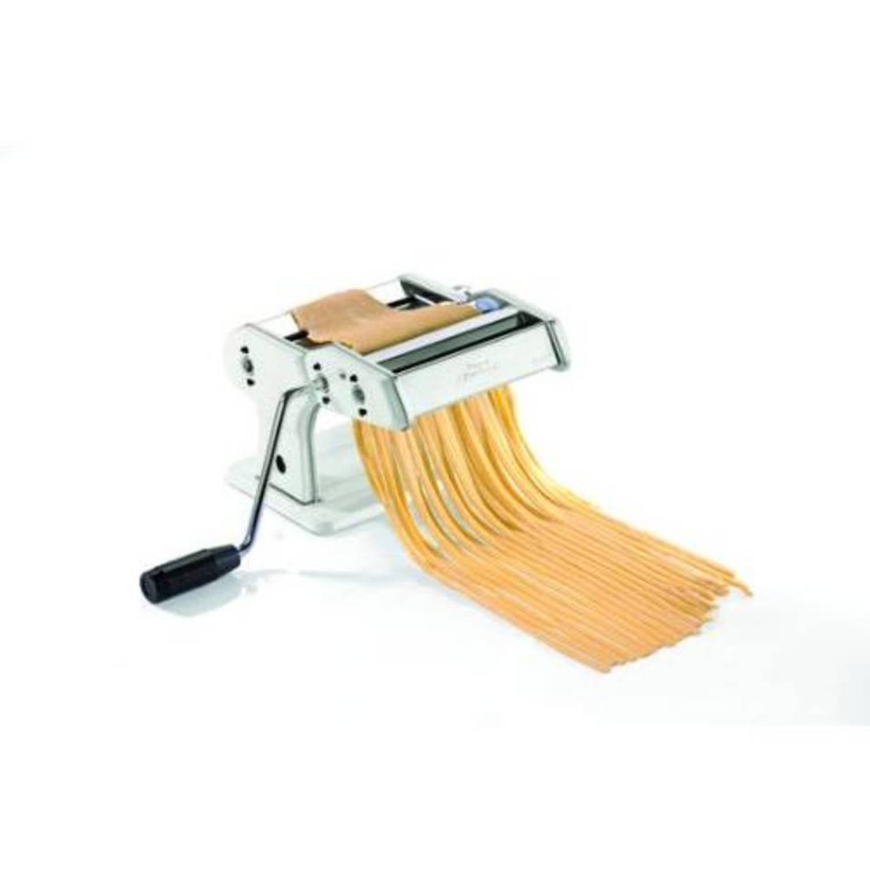 GEFU pastamachine - wit