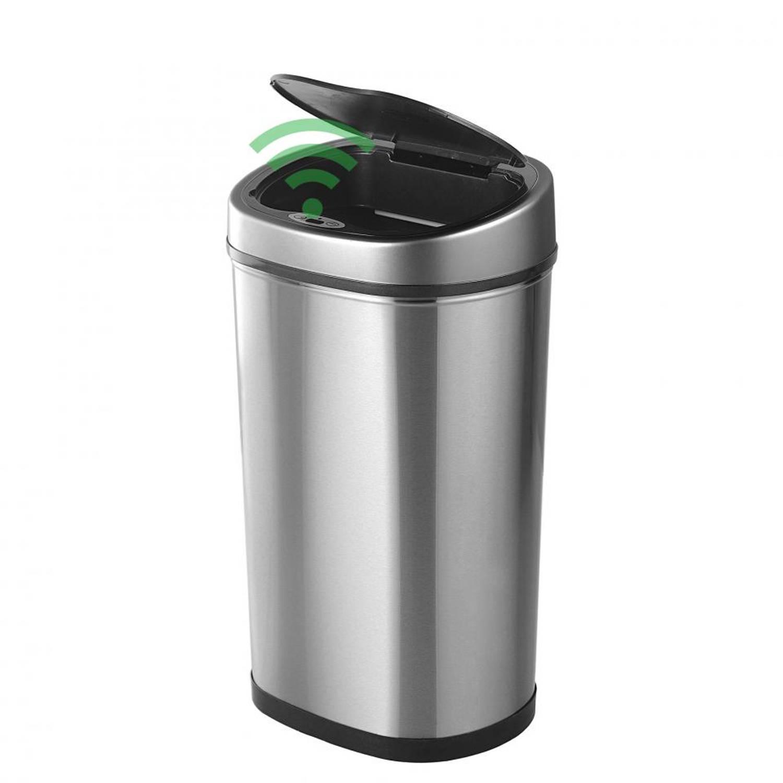 Dutch Bins EasyBin automatisch afvalbak 40l