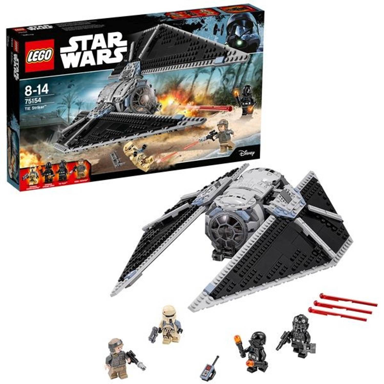 75154 Lego Starwars Tiestriker