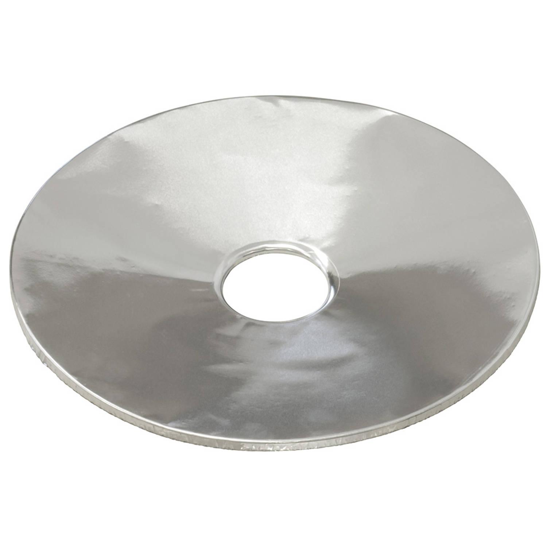 Outdoorchef aluminium beschermfolie hittereflector
