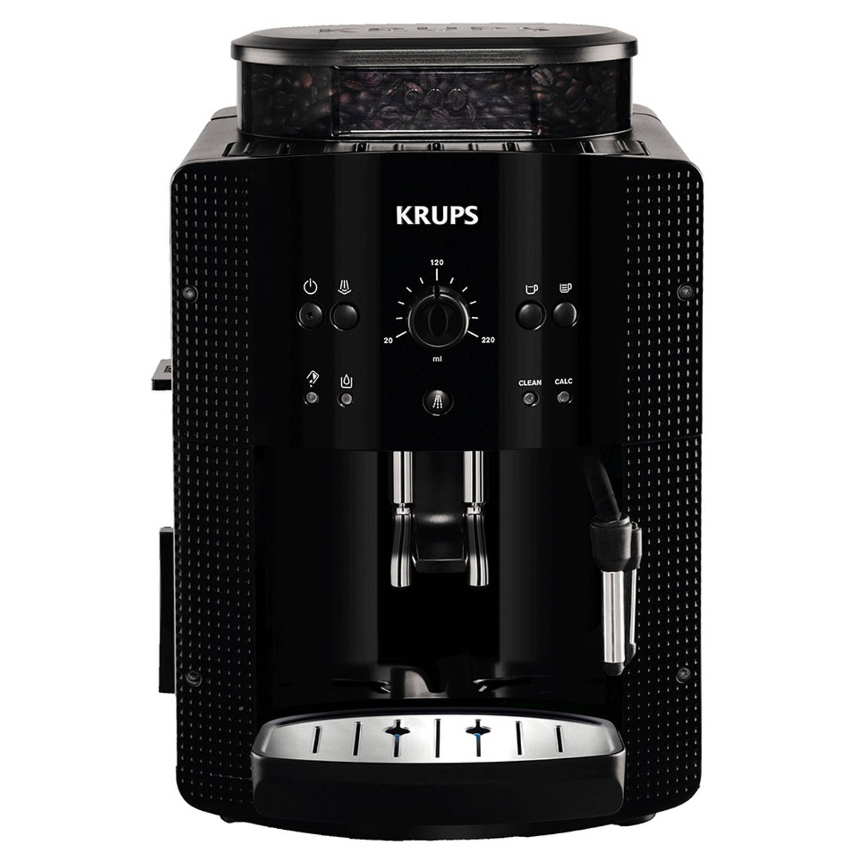 Krups espressovolautomaat EA8108