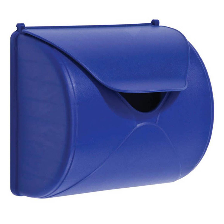 Afbeelding van AXI brievenbus - blauw