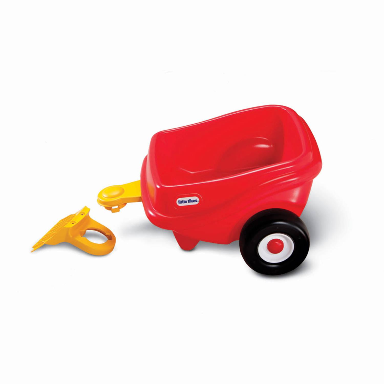 Little Tikes Aanhanger Voor Loopauto - Rood