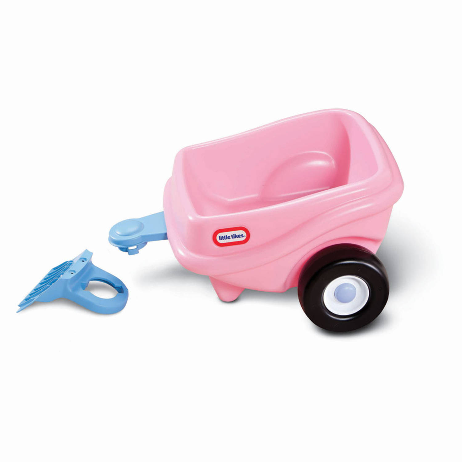 Cozy Coupe Trailer Princess (1pk)