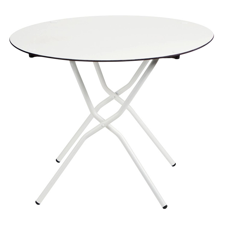 Lafuma tafel Anytime wit 94 cm