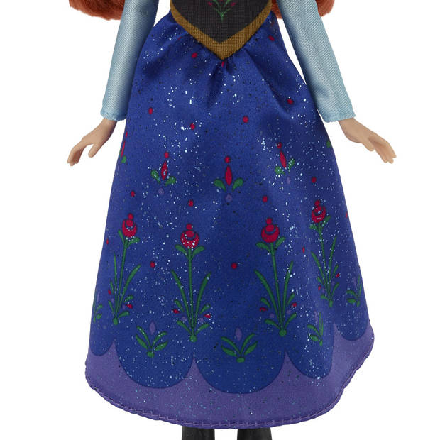 Disney Frozen Fashion pop Anna