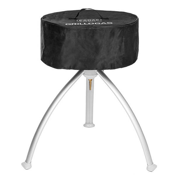Cadac Grillogas barbecuehoes - 35x44x44 cm