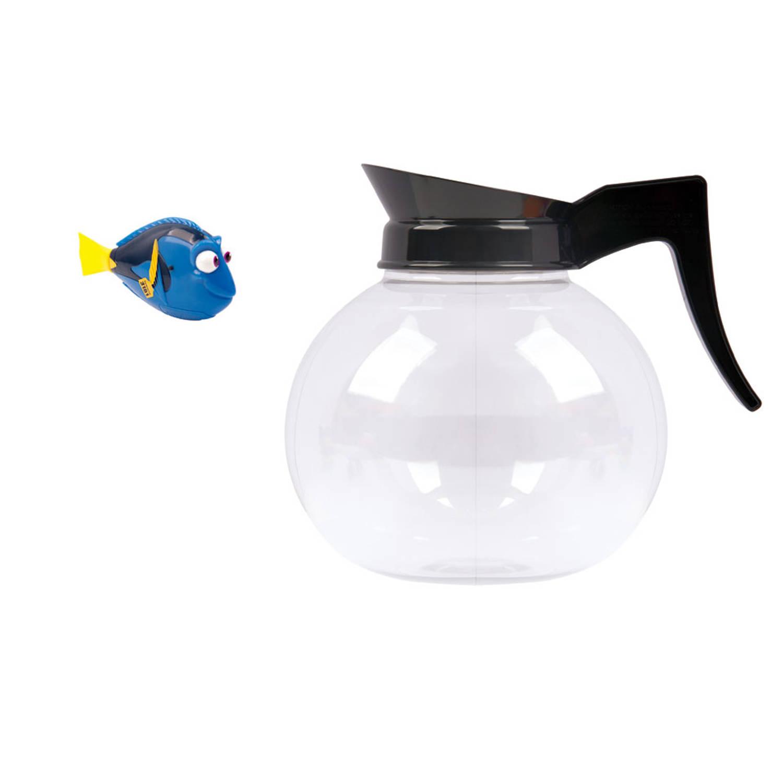 Disney Finding Dory koffiepot met Dory vis