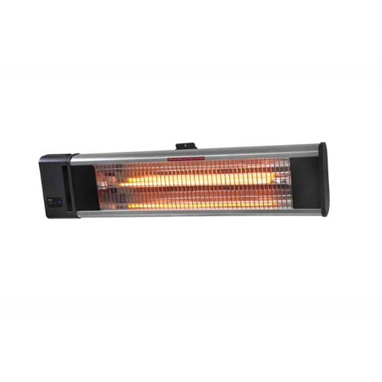 Eurom terrasverwarmer TH1800r