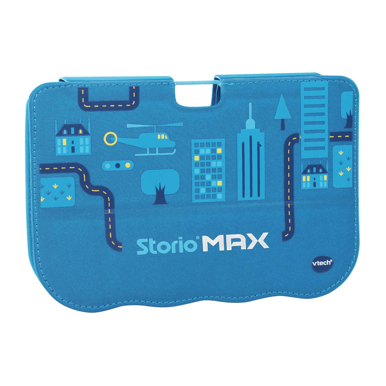 VTech beschermhoes Storio Max 5 blauw