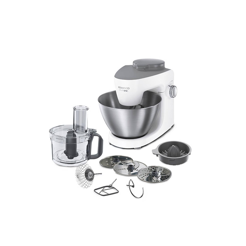 Kenwood keukenmachine Foodprocessor MultiOne KHH300WH