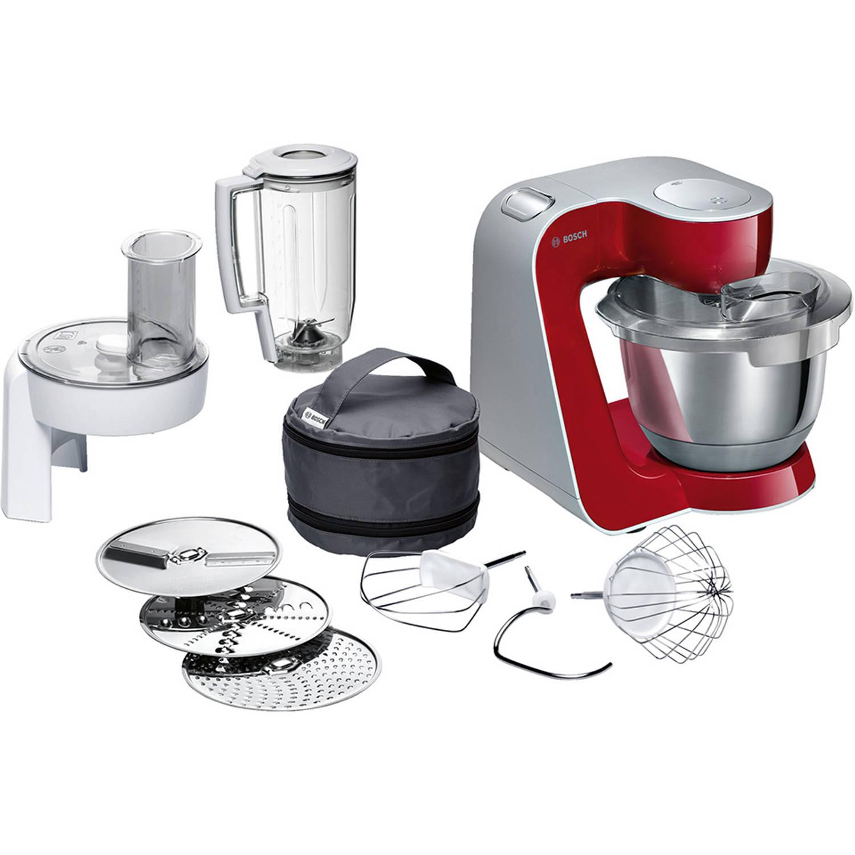Bosch keukenmachine MUM58720