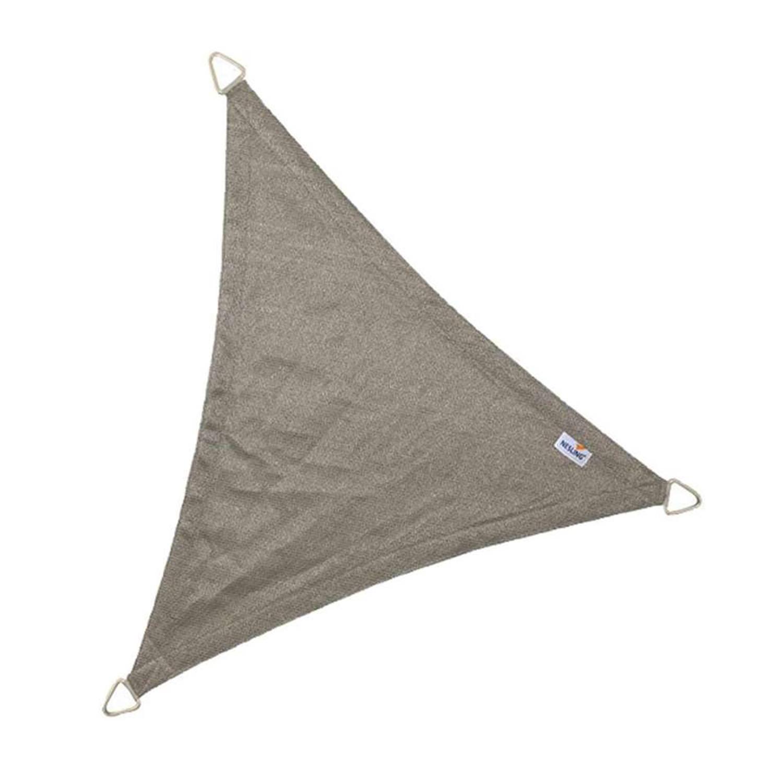 Nesling Schaduwdoek 50 X 50 X 50m Antraciet