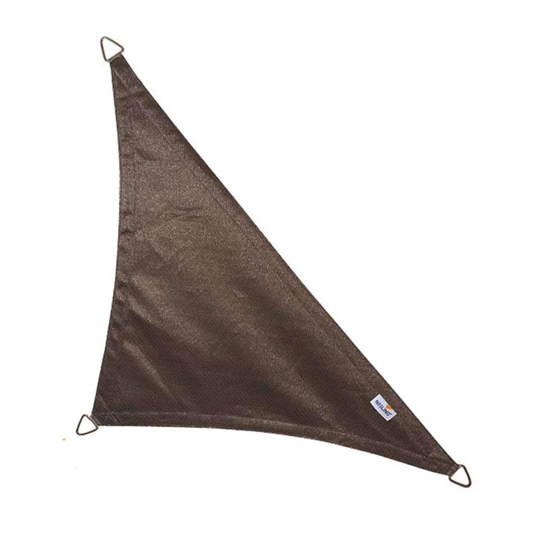 Nesling Schaduwdoek 90° 5x5x71m Antraciet