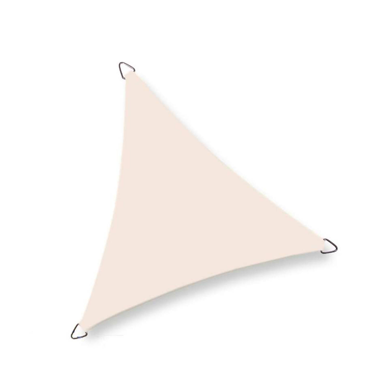 Schaduwdoek dreamsail waterdicht crème 4,0 x 4,0 x 4,0