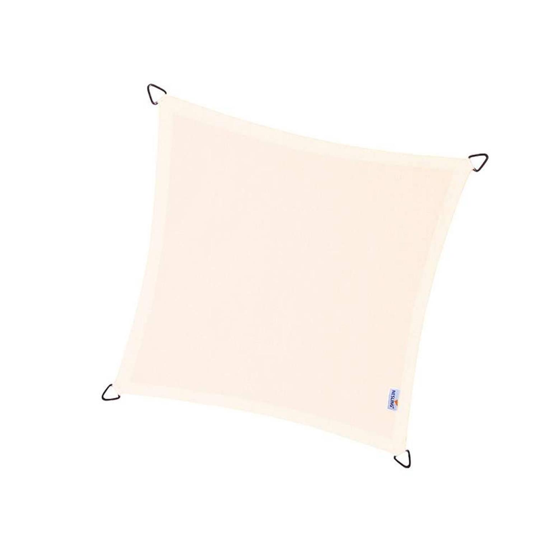 Nesling Schaduwdoek 40 X 40 X 40 X 40m Cream